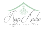 Keys Audio Party Rentals